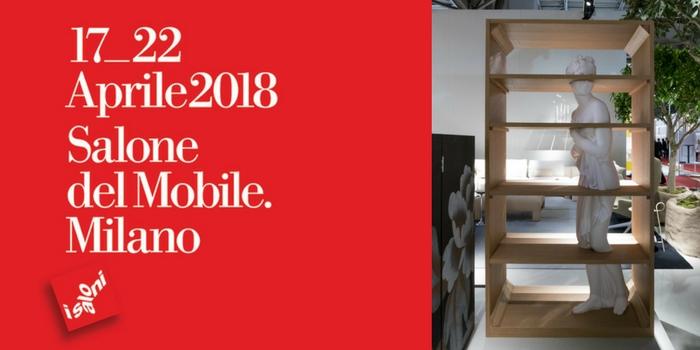 grupoBONO visita el Salón del Mueble de Milán, el evento ...